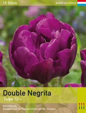 Double Negrita
