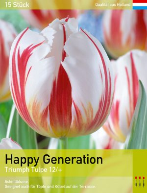 Happy Generation