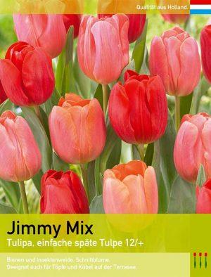 Jimmi Mix