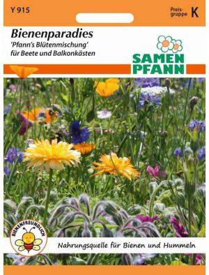 Bienenparadies Pfann´s Blühmischung